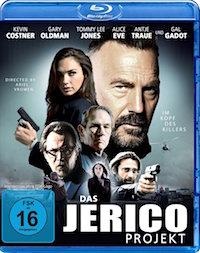 Das Jerico Project Blu-ray Disc