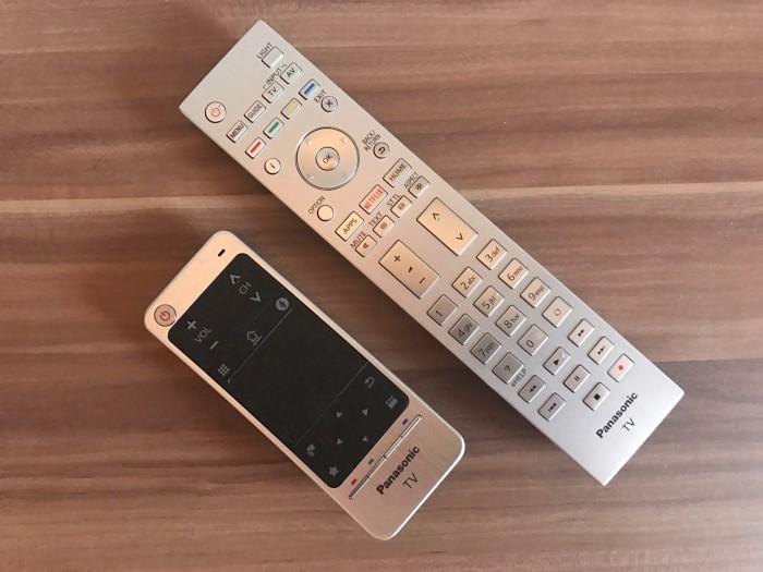 Panasonic TX-58DXW904_Remotes
