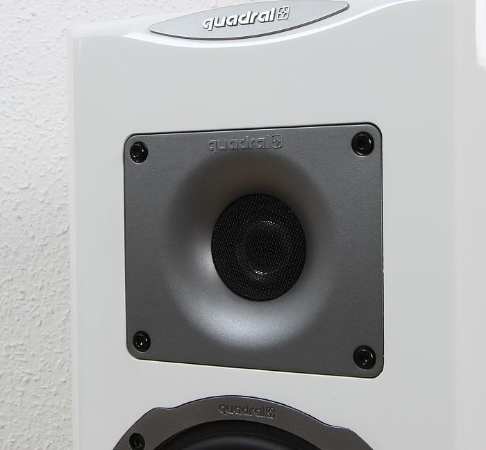 Quadral Platinum M20 Hochtoener