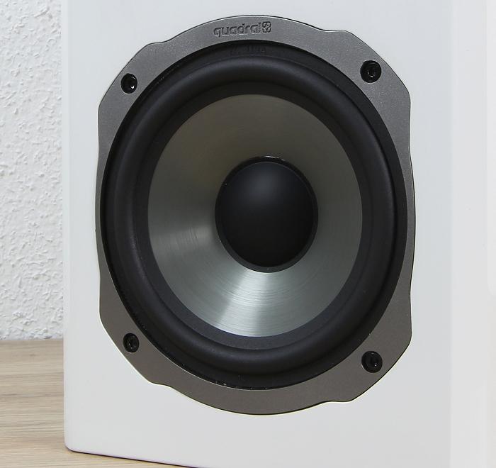 Quadral Platinum M20 Tieftoener