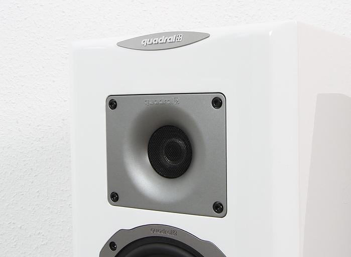 Quadral Platinum M40 Hochtoener