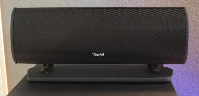 Teufel LT5_Center