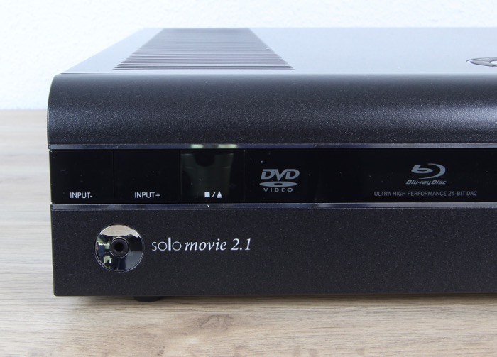 Arcam_Solo_Movie_front_links