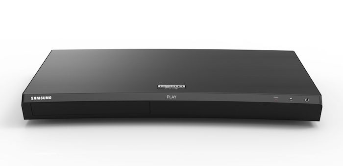 Samsung Ultra HD Blu-ray-Player M9500