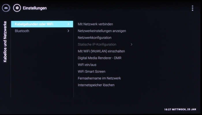 Philips 55POS901F12 Screenshot 30