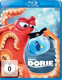 Findet Dorie Blu-ray Disc