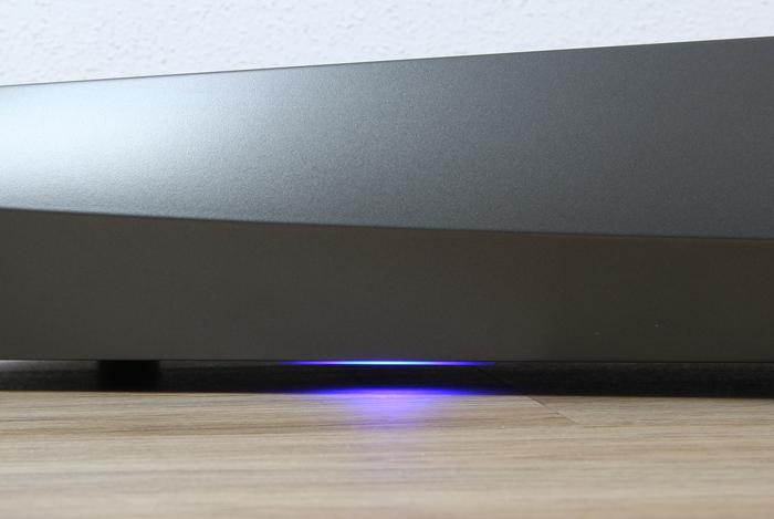 Heos-AVR-Status-LED
