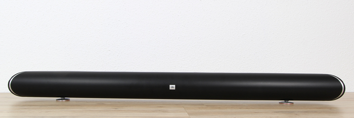 JBL-Cinema-SB450-Soundbar-Front-Seitlich