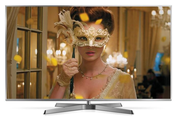 Panasonic TV EX784