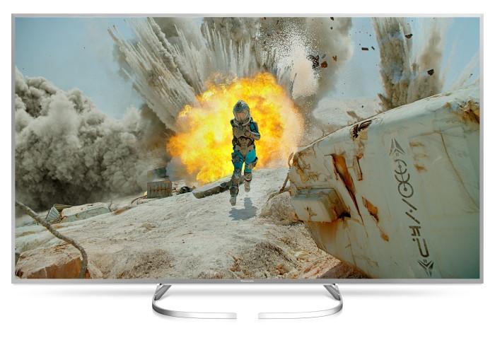 Panasonic TV EXW734