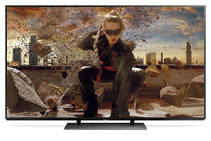 Panasonic TV EZ954