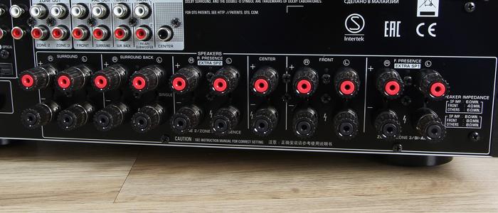 Yamaha-RX-A2060-Anschluesse-Rueckseite
