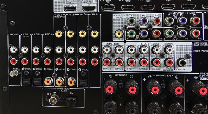 Yamaha-RX-A2060-Anschluesse-Rueckseite2
