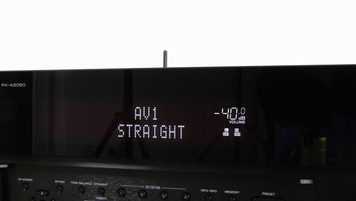 Yamaha-RX-A2060-Display