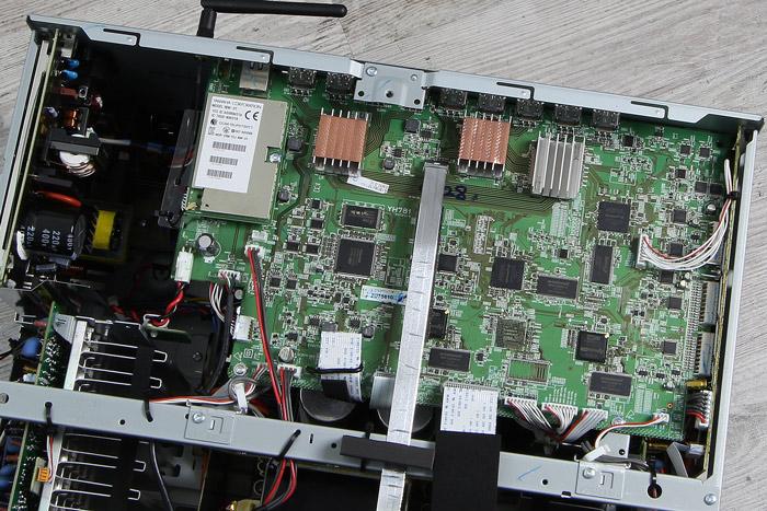 Yamaha-RX-A2060-Innenleben1