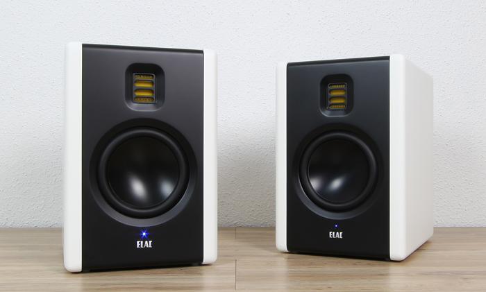 Elac-Active-Monitor-AM-200-Gruppenbild1