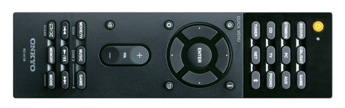 Onkyo TX-NR676_remote