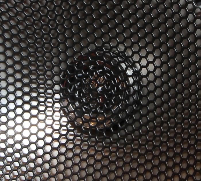 XTZ Divine Alpha FLR Tieftoener Detail