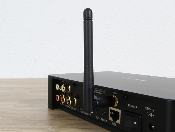 Arcam-rPlay-Antenne