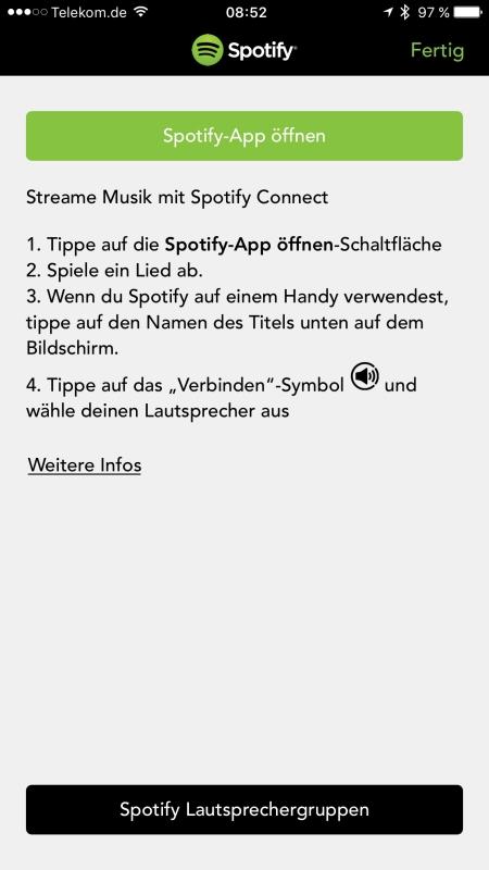 Arcam rPlay App 15