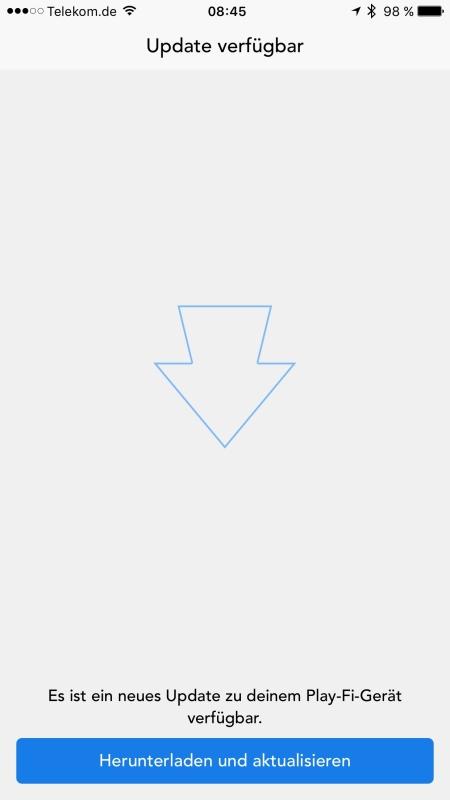 Arcam rPlay App 9