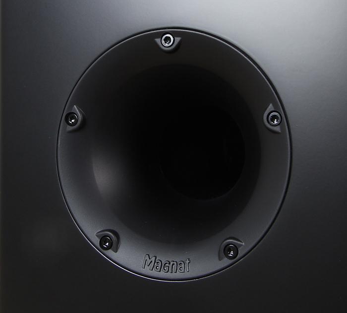 Magnat-Magnasphere-33-Bassreflexrohr