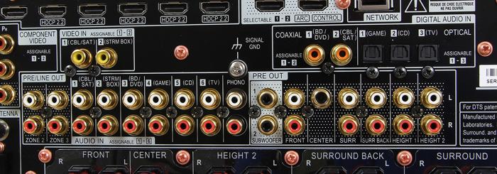 Pioneer-SC-LX901-Anschluesse-Rueckseite2