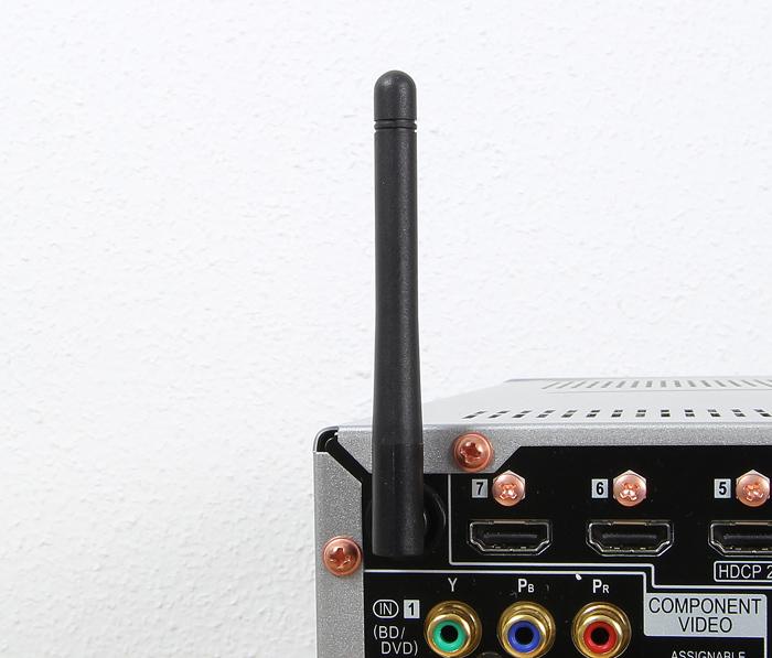 Pioneer-SC-LX901-Antenne