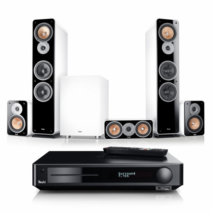 impaq8000-ultima-40-surround-white