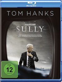 Sully Blu-ray Disc
