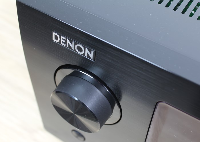 Denon_AVR_X2400H_ls_regler_detail