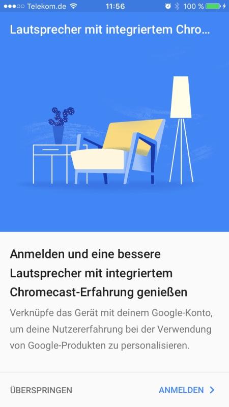 Google Home App 12