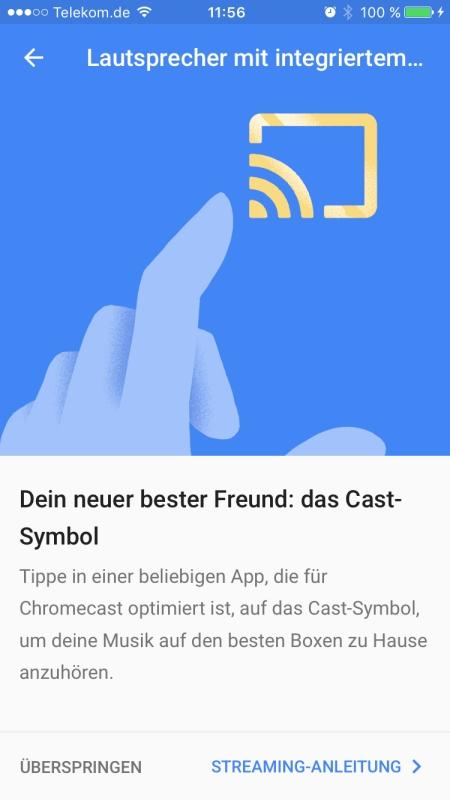 Google Home App 13