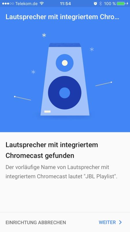 Google Home App 2