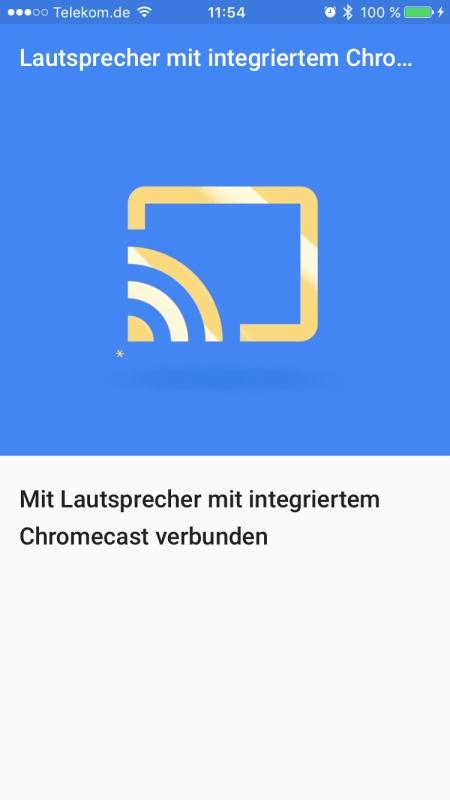 Google Home App 3