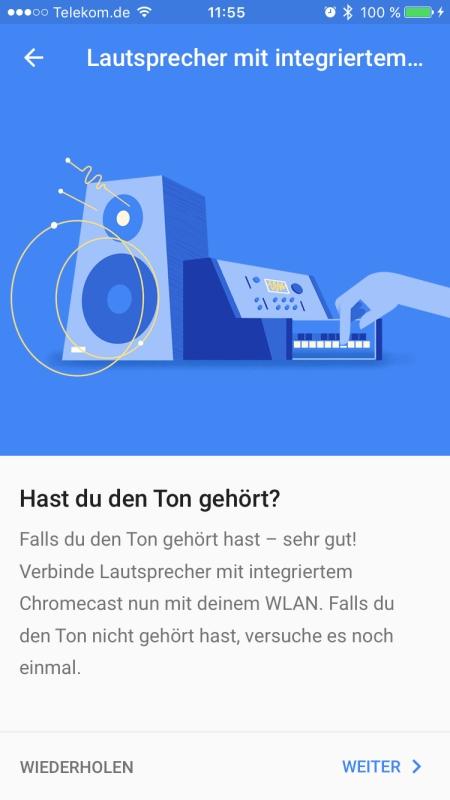 Google Home App 4