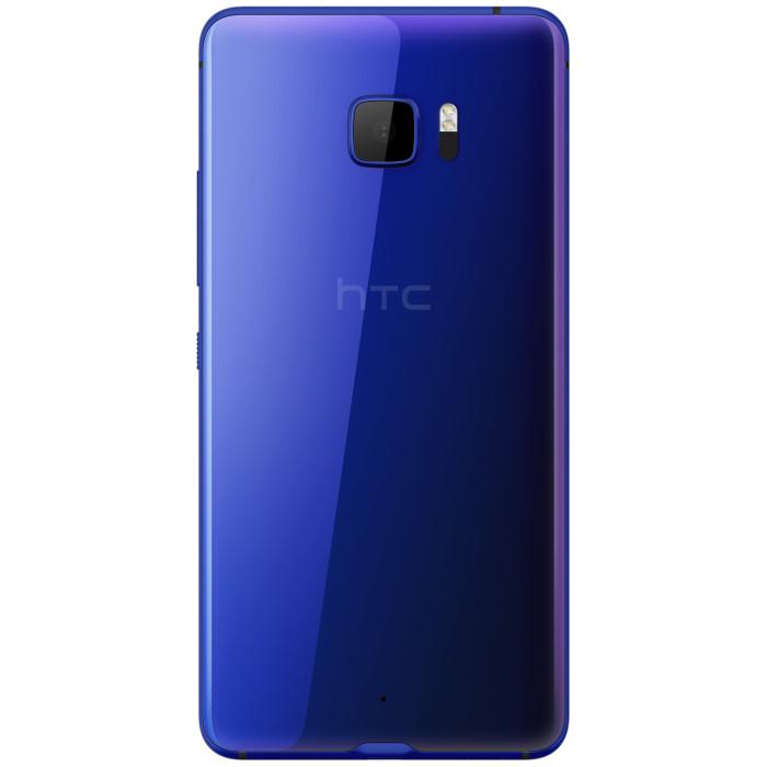 HTC U Ultra Rückseite