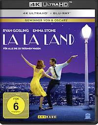 La La Land Ultra HD Blu-ray