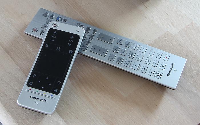 Panasonic-TX-65EZW1004-Fernbedienungen
