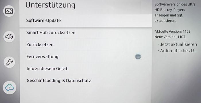 Samsung_UBD_M9500_menue_unterstuetzung