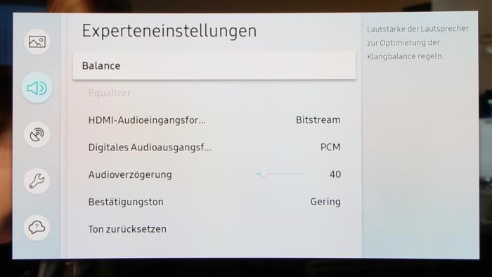 Samsung QE65Q8CGM Screenshot 21