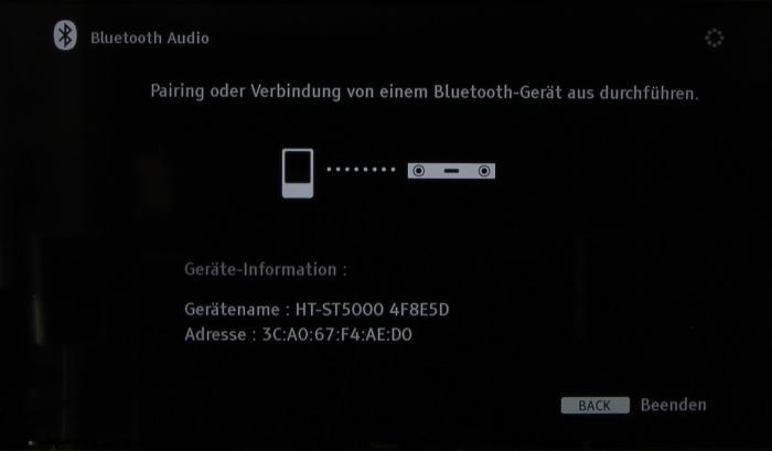 Sony HT-ST5000 Screenshot 8