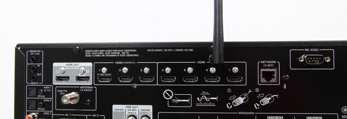 Yamaha-RX-A870-Anschluesse-Rueckseite3