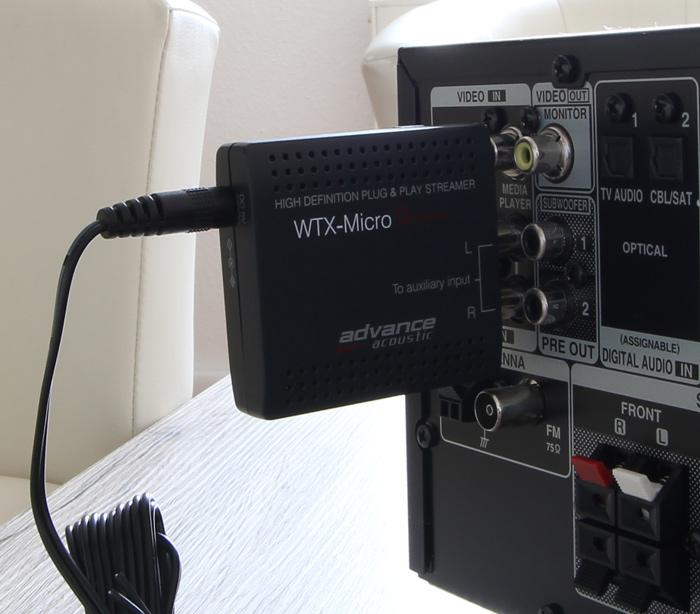 Advance-Acoustic-WTX-MicroStream-8