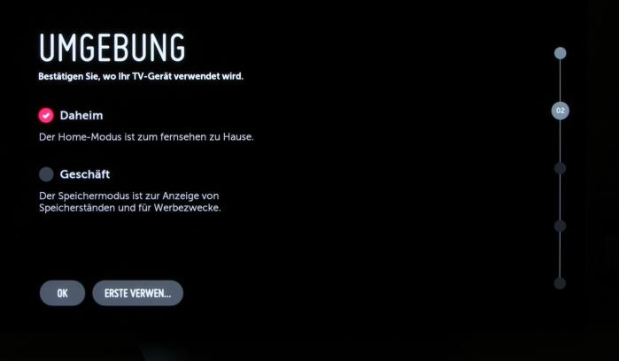 LG OLED55C7D Screenshot 3
