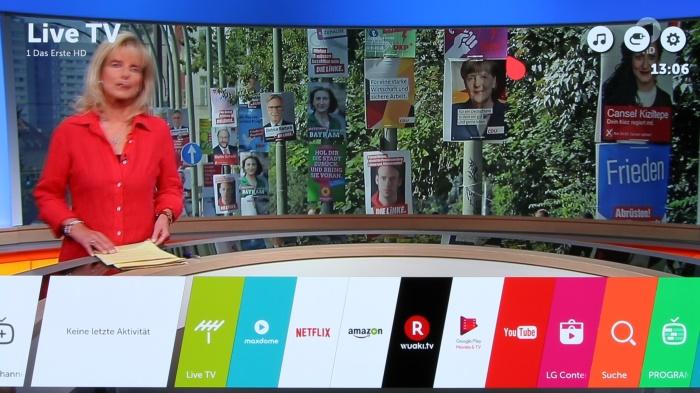 LG OLED55C7D Screenshot 9
