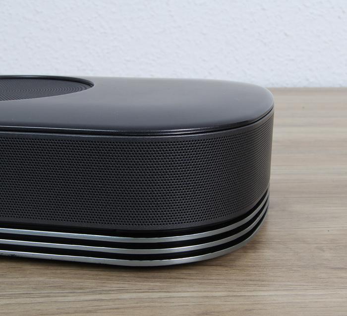 LG-SJ9-Soundbar-Verarbeitung