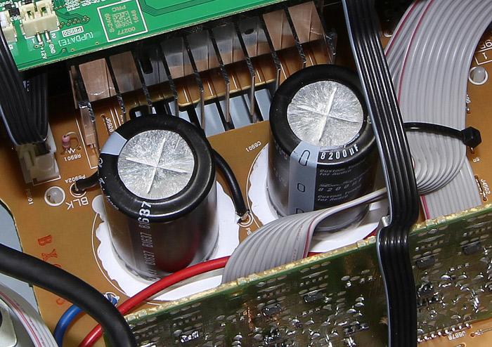 Pioneer-VSX-LX302-Innenleben4