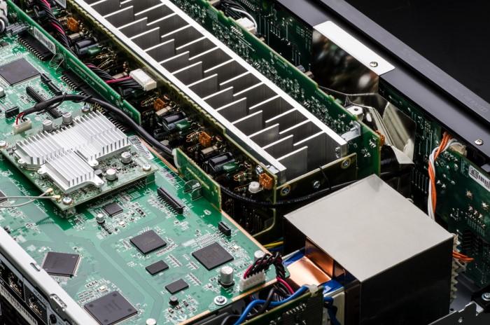 Denon AVR-X4400H_Transformator