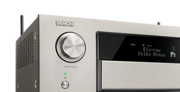 Denon AVR-X6400H_Detail_Front_links